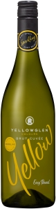 Screwcap Yellow Brut Cuvee FG-CR19856