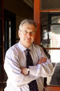 Dr Paul Boss CSIRO