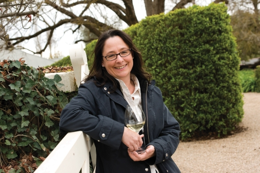 Rise and rise of Rose: AWRI chair and Hill-Smith Family Vineyards head of winemaking Louisa Rose tossed in a promising career in physics to become one of Australia's premier winemakers.