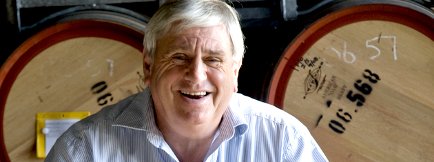 Doug Lehmann is Peter's eldest son and a proud sixth generation Barossan. He spent his formative years growing up at Saltram, playing in the cellars, and observing all facets of the winemaking process. Source: peterlehmannwines.com