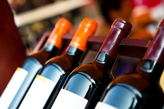 KKR and Rhone Capital have joined forces and sweetened the initial May offer for Treasury Wines Estate. Photo: © Zhang Xiangyang/123rf.com