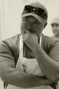 Dave Brookes - Image courtesy of the BGWA