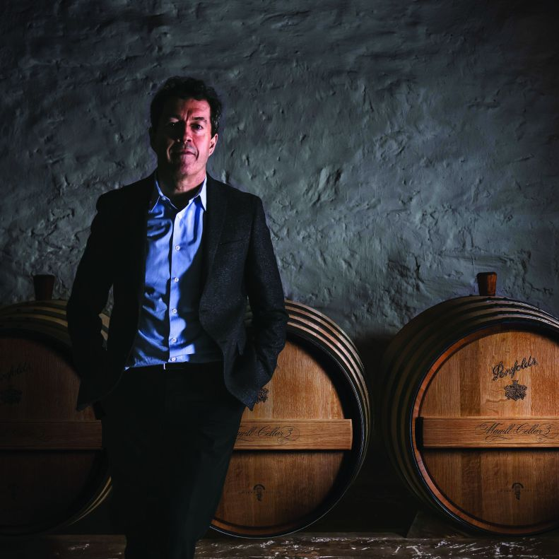 penfolds-magill-cellar-3_chief-winemaker_peter-gago_lr