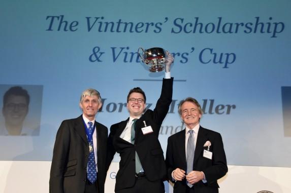 Moritz Mueller, Vintner's Cup Winner. Credit Ede and Ravenscroft.jpg